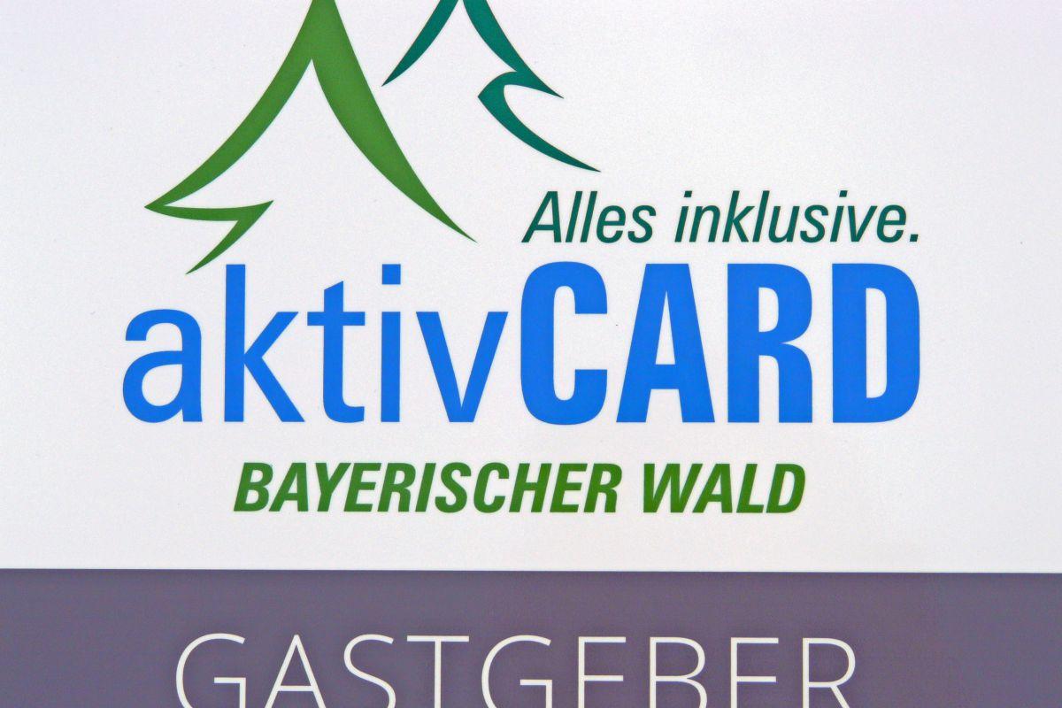 Bayerischer Wald Karte Kostenlos.Die Aktivcard Bayerischer Wald Inklusive Im Landhaus Meine Auszeit